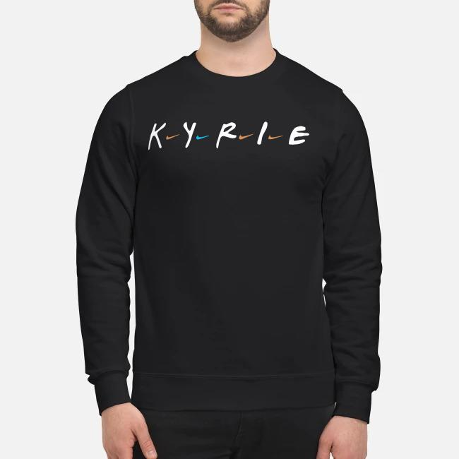 Nike Kyrie friends Sweater