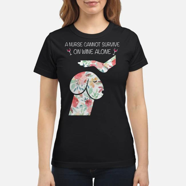 Penis dog garden roses a nurse cannot survive on wine alone Ladies tee