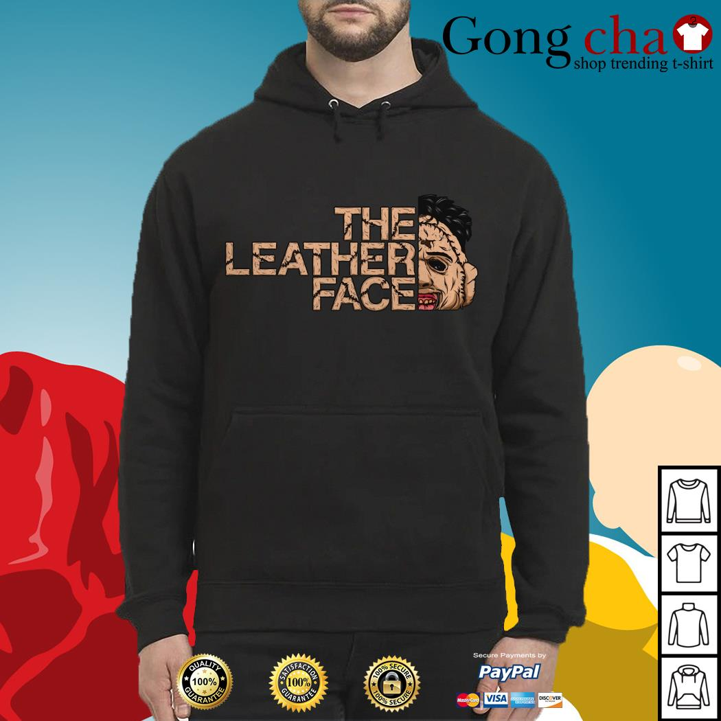 The North Face the Leatherface Hoodie