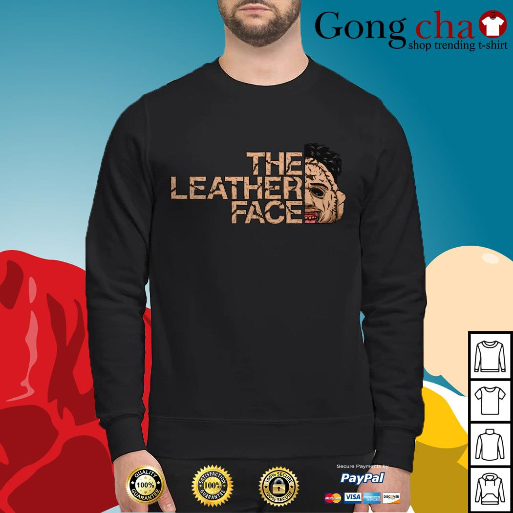 The North Face the Leatherface Sweater