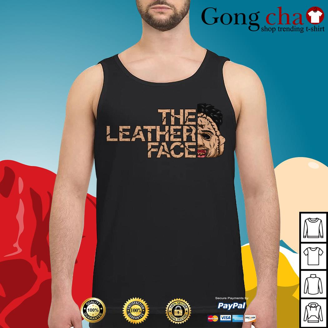 The North Face the Leatherface Tank top