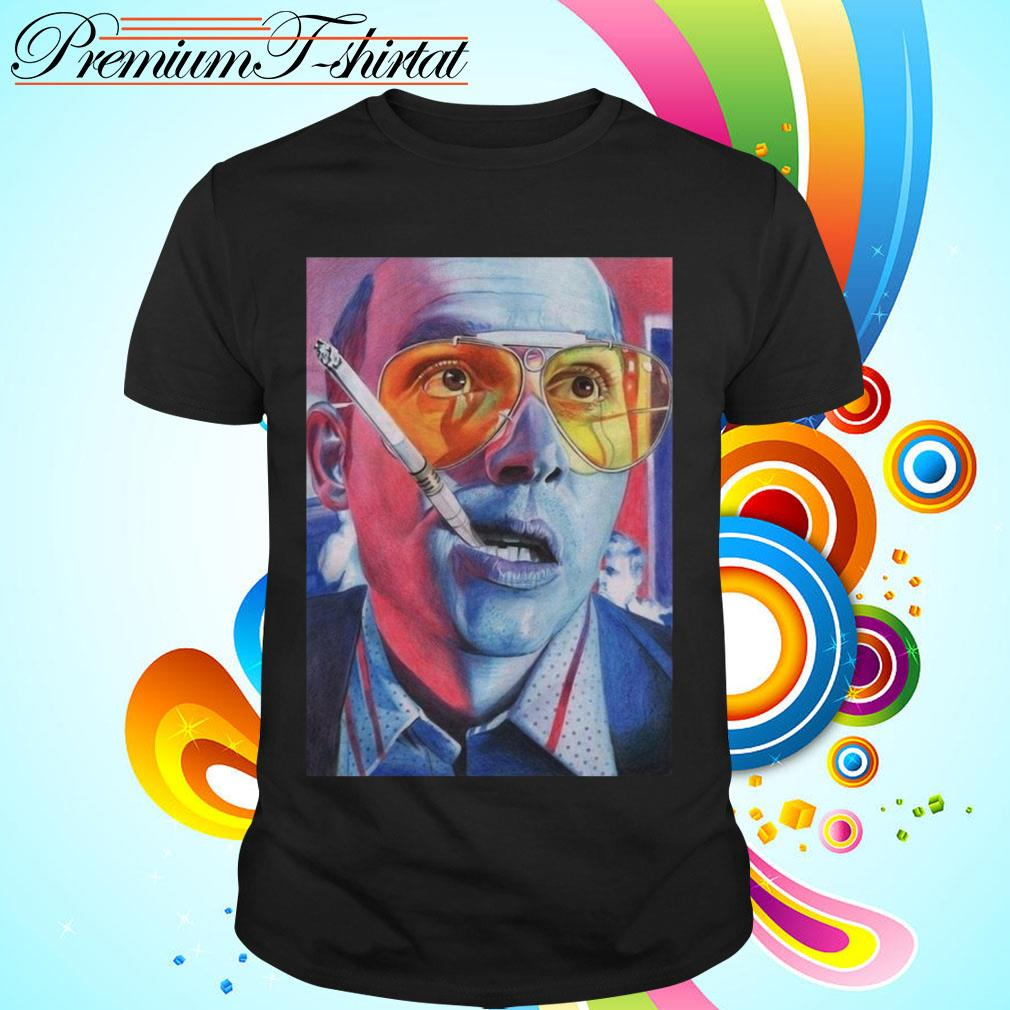 Fear and Loathing in Las Vegas shirt, sweater, hoodie and tank top